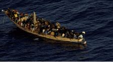 Kanaren (Europa) nicht erreicht! Boot mit Schwarzafrikanern abgefangen