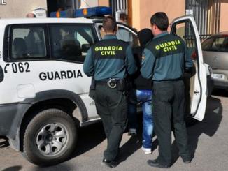 Kanaren: Von den USA gesucht » Drogenboss im Süden Teneriffas gefasst