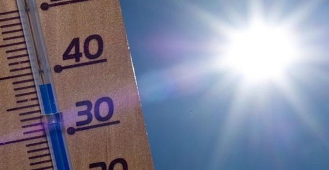 Kanaren: Sahara-Hitze kehrt zurück » Temperaturen um ☀ 35 Grad erwartet