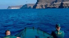 Kanaren: Tragödie vor Gran Canaria: » Frau und Baby (†1) ertrunken