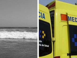 Gran Canaria: Von Welle mitgerissen » Badegast (56) gerettet