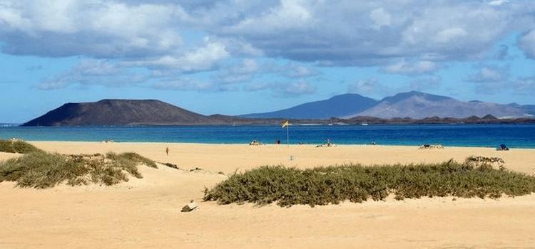 Fuerteventura: Badeausflug endet tödlich » Mann (†50) ertrinkt vor Corralejo