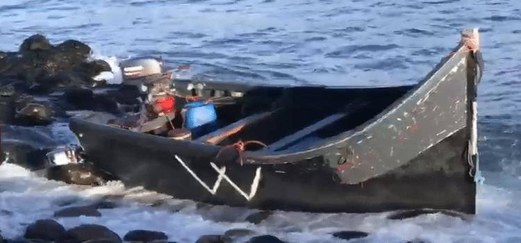 Gran Canaria: Flüchtlingsboot erreicht die Westküste » Polizei sucht Insassen