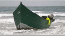 Kanaren: Flüchtlingsboote erreichen Gran Canaria und Fuerteventura