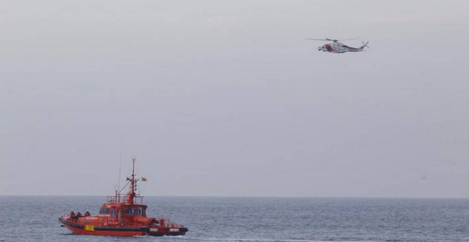 Gran Canaria: In den Atlantik gestürzt » Junge (1) vermisst