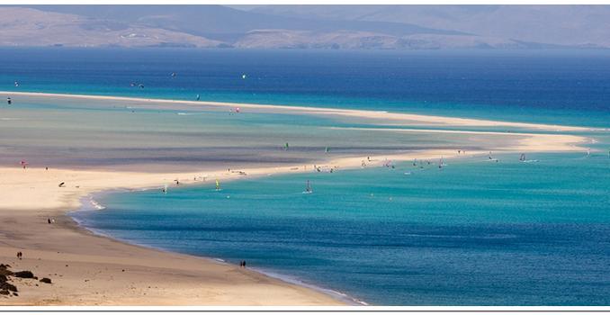 Fuerteventura: Urlauber (†80) am Strand von Jandía ertrunken