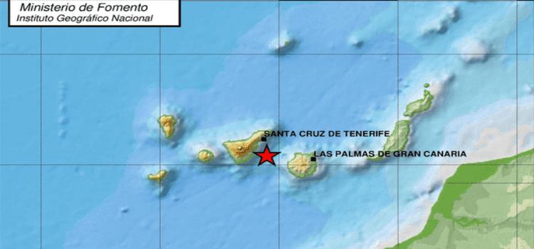Erdbeben Gran Canaria Heute