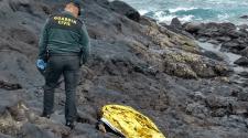 Kanaren: In den Atlantik gestürzt » Vermissten Flüchtling tot geborgen