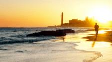 Kanaren: Hitze kehrt zurück » 35 ☀ Grad auf Gran Canaria erwartet