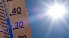 Sahara-Hitze auf den Kanaren » Temperaturen um ☀ 35 Grad erwartet