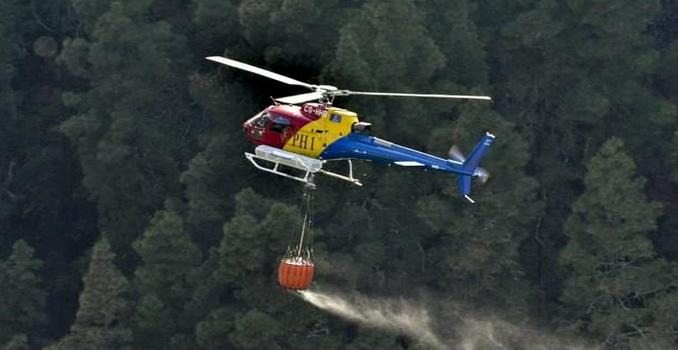 Gran Canaria: Waldbrand in Valleseco unter Kontrolle gebracht