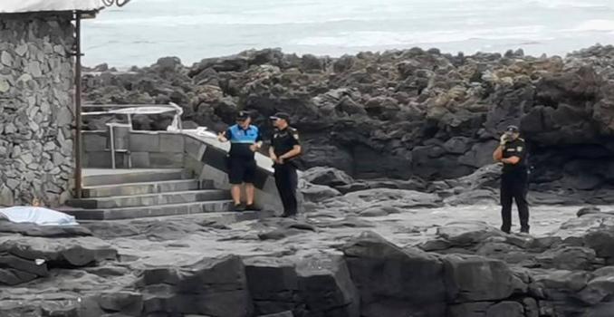 Gran Canaria: Wasserleiche bei La Puntilla (Las Canteras) entdeckt
