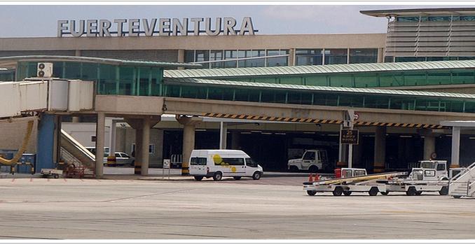 Fuerteventura: Gelandet und verhaftet » Gesuchten Rumänen (25) gefasst