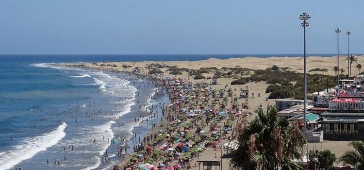 Gran Canaria: Achtung Urlauber! Fiese Abzock-Masche mit Rubbellosen