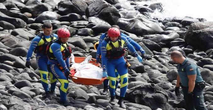 Gran Canaria: Wasserleiche am Strand von El Cabrón gefunden