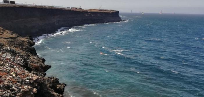 Gran Canaria: Von Klippe gestürzt » Leiche an der Ostküste (Telde) entdeckt