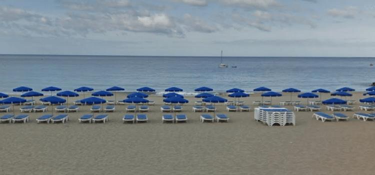 Teneriffa: Notfall vor Los Cristianos » Frau aus dem Atlantik gerettet