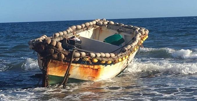 Gran Canaria: Flüchtlinge aus Nordafrika vor Maspalomas abgefangen