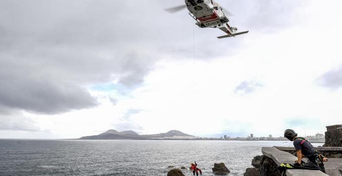 Gran Canaria: Urlauber (†60) in Las Palmas in den Tod gestürzt