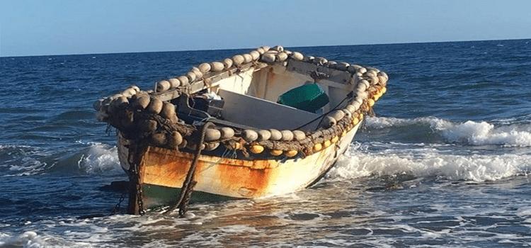 Kanaren: Nächstes Flüchtlingsboot erreicht Badestrand auf Gran Canaria