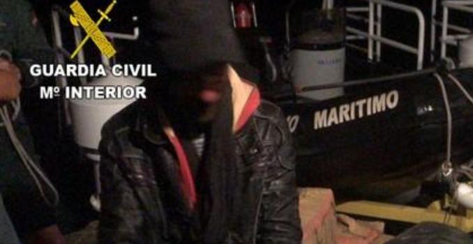Gran Canaria: Drogenboot aus Afrika mit 750 Kilo Haschisch abgefangen