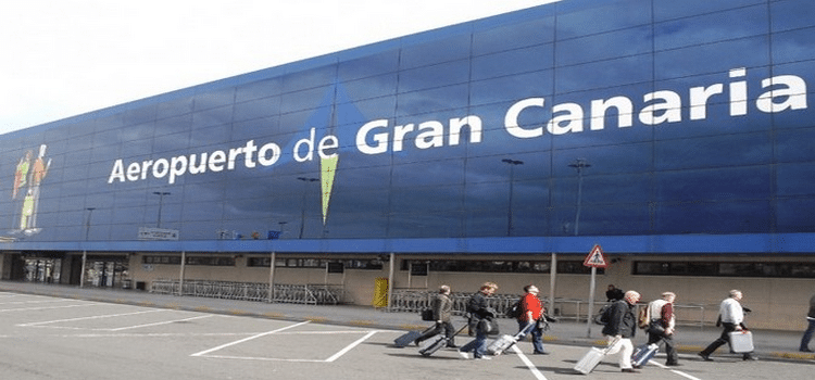 Gran Canaria: Schlägerei im ✈ Ferienflieger » Airbus kehrt um