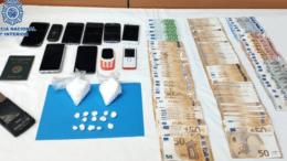 Lanzarote: Drogen-Lieferservice gesprengt » Familienclan festgenommen