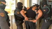 Teneriffa: Vom FBI gejagt » Gesuchten Entführer (53) gefasst