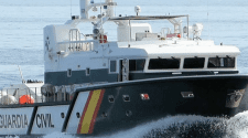 Nach Gran Canaria wieder Lanzarote » Küstenwache fängt Flüchtlinge ab
