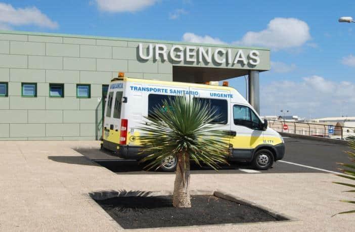 Lanzarote: Mann (50) ertrinkt an der Playa de la Cantería