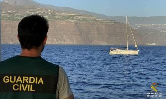 Kanaren: Kroatische Yacht mit einer Tonne Koks gestoppt