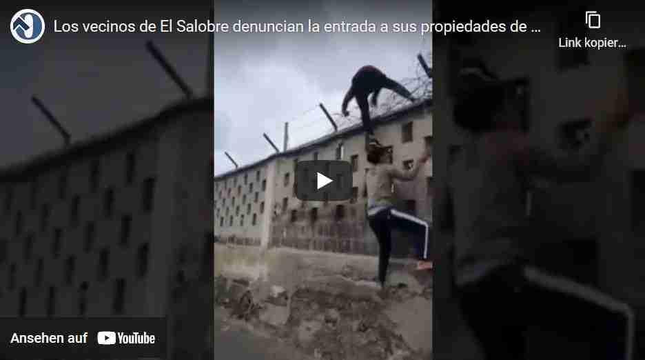 Migranten-Krise Gran Canaria » Bis es eskaliert