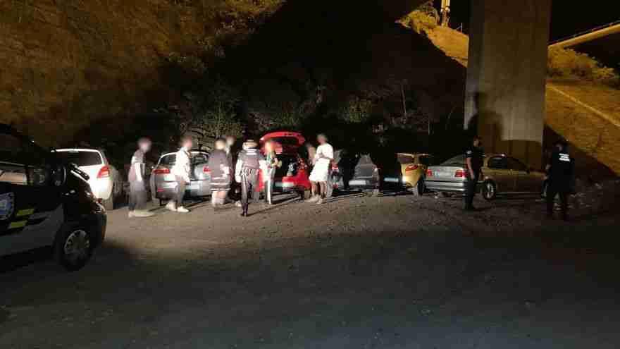 Gran Canaria: 185 Corona-Verstöße in Las Palmas sanktioniert