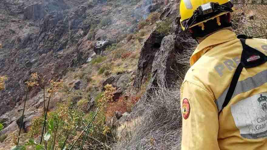 Gran Canaria und Teneriffa deaktivieren Waldbrandwarnung