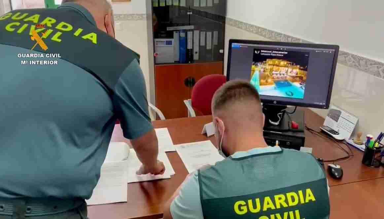 Polizei auf Fuerteventura fasst Ferienhaus-Betrüger